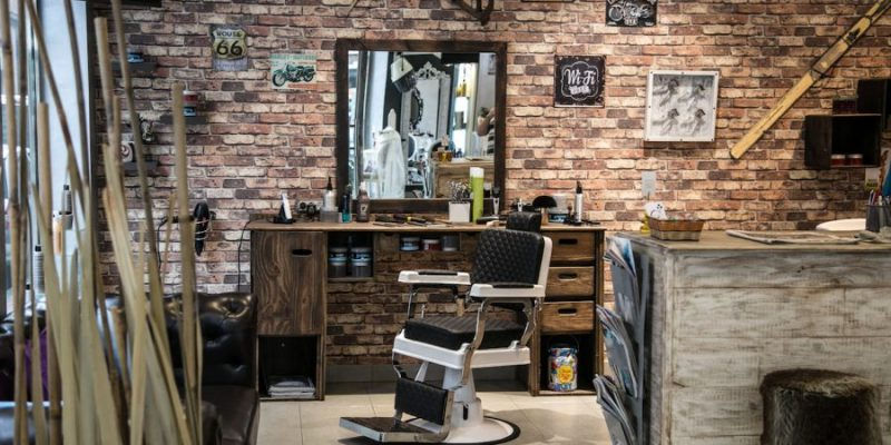 Barberos en Gijón