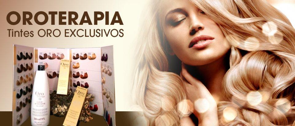 Servicio de peluquería de calidad con productos exclusivos